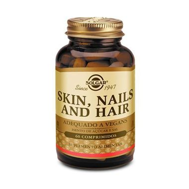 Suplemento-Skin-Nails-Hair-60-Comprimidos