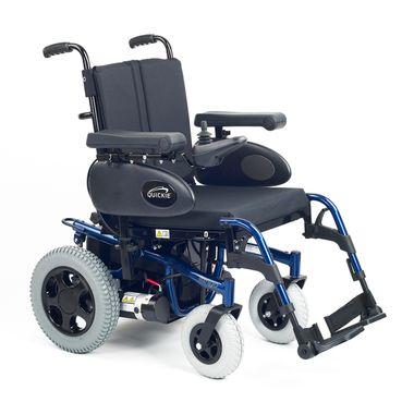 Cadeira-de-Rodas-Eletrica-Tango-Azul