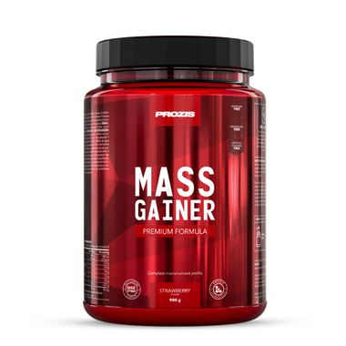 Mass-Gainer-Morango-900-g