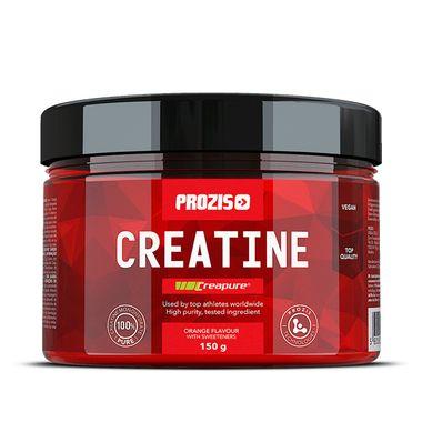 Creatine-Creapure-Laranja-Prozis-150-g