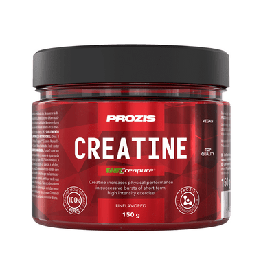 Creatine-Creapure-Natural-Prozis-150-g