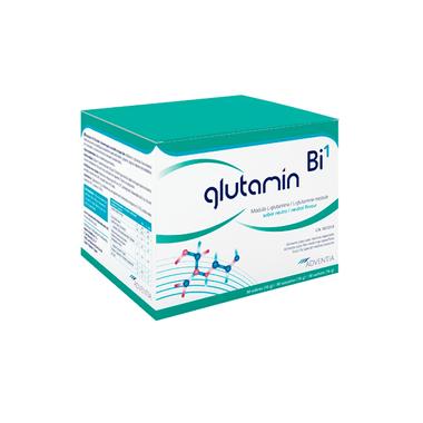 Bi1-Glutamin-30x16g-Suplemento-Modular-de-L-Glutamina
