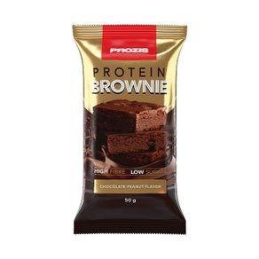 Protein-Brownie-50g-Chocolate-Amendoim