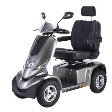 Scooter-Invacare-Cetus