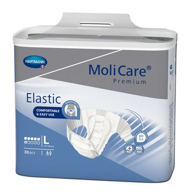 Fraldas-MoliCare-Premium-Elastic-6G